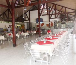 Restaurante Manglares